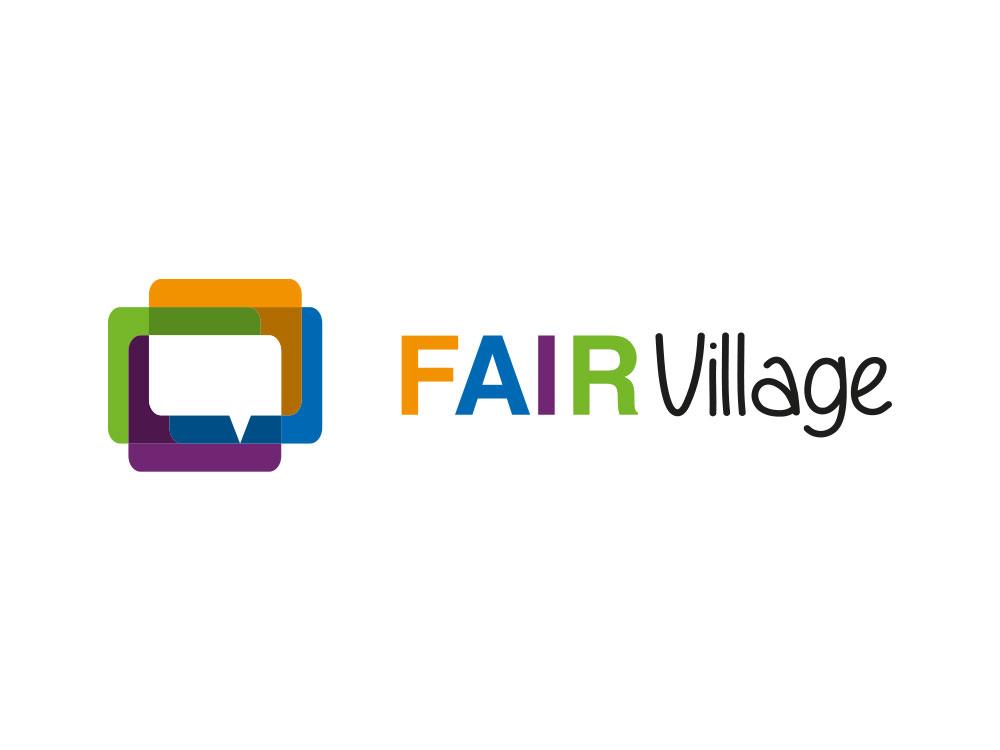 Logo FairVillage