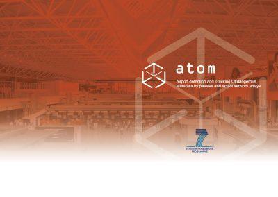 Sito web Progetto Atom