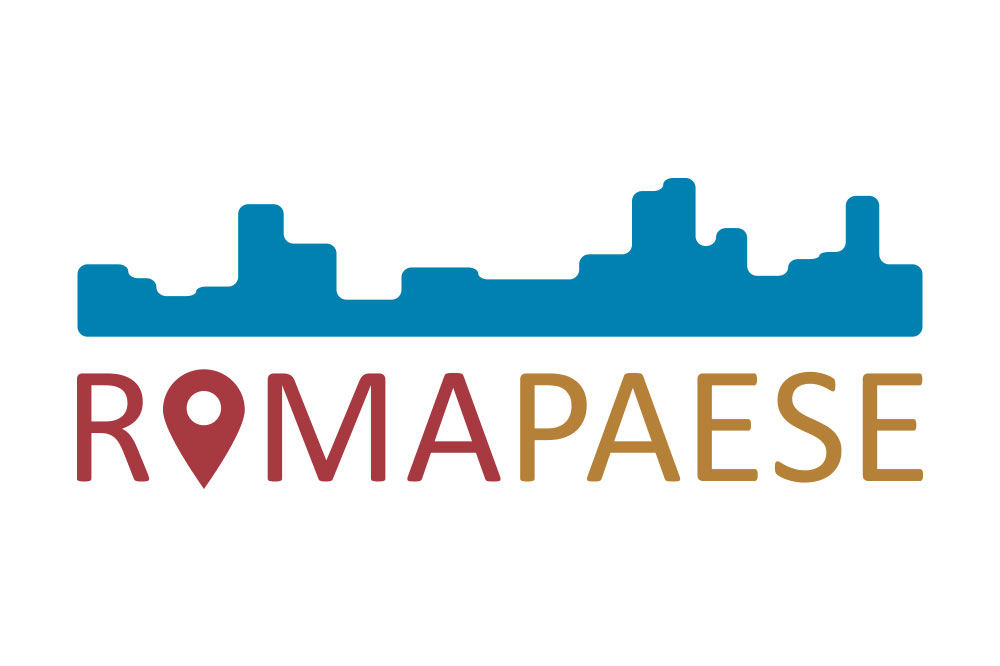 Logo Romapaese