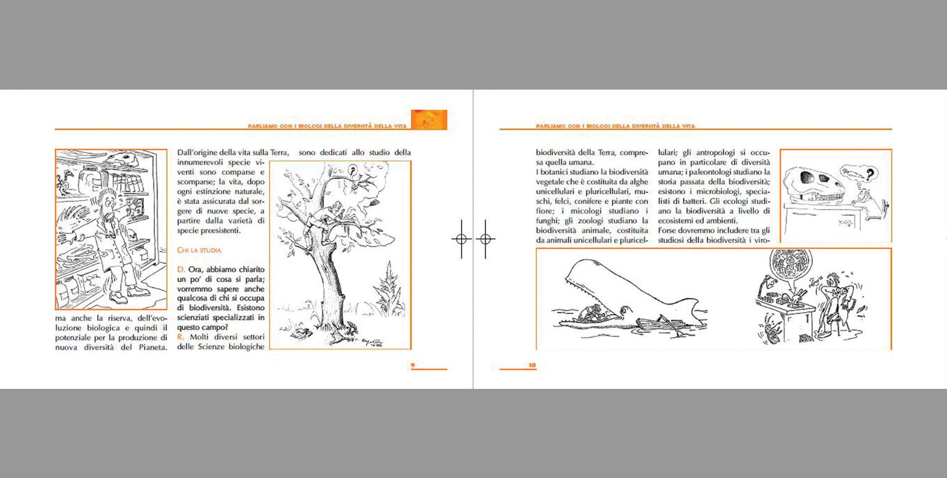 Studio della biodiversita