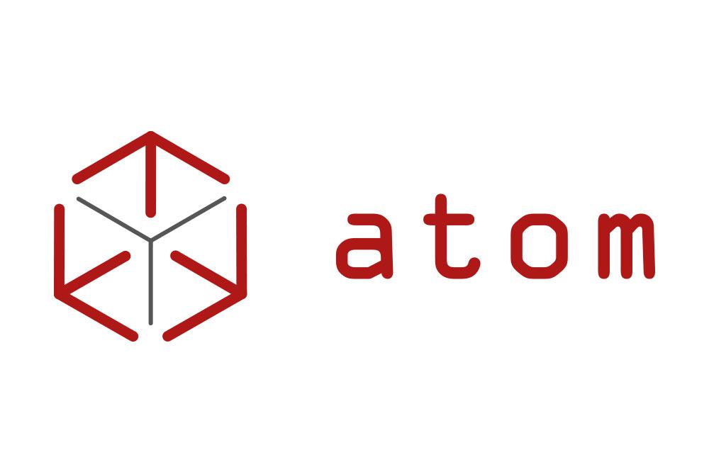 Logo Atom Project